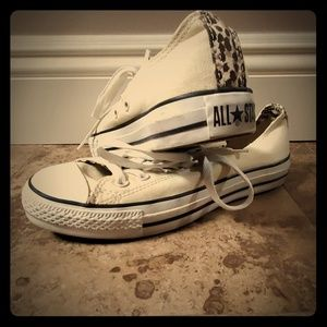 Converse All Star shoes 5.5 (men)